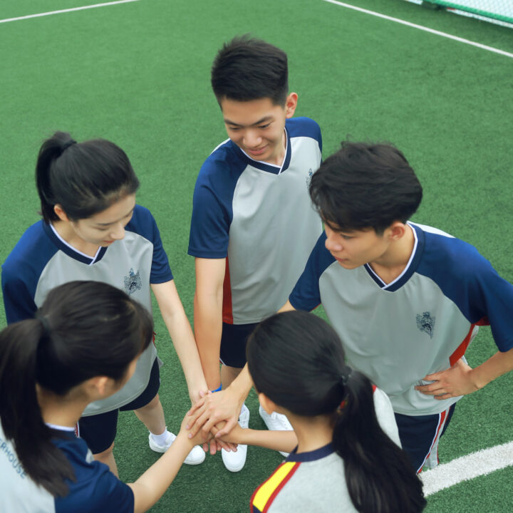 Benefits of Co-curricular Activities for Personality Development and Resume Enhancement